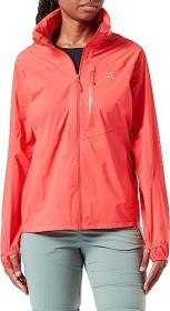 Schöffel Neufundland4 Jacke rosa (Damen) (5232-2380)
