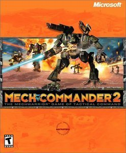 MechCommander 2 (deutsch) (PC)