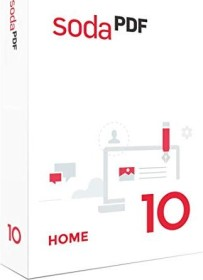 Mediaphor Soda PDF 10 Home (German) (PC)