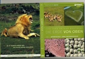 Die Erde von oben Vol. 1: Artenvielfalt, Erde und Ressourcen