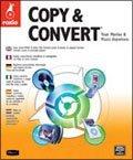 Roxio Copy & Convert (multilingual) (PC) (233300EU)