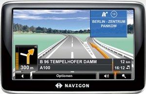 Navigon 4350 max (B09020616)