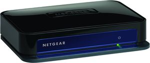 Netgear PTV2000 Push2TV HD-TV adapter for Intel wireless display (PTV2000-100PES)