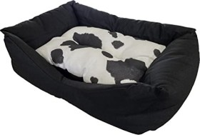 amtra dog bed cow 60x45cm