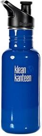 Klean Kanteen Classic Blue Planet 0.5l Trinkflasche