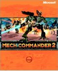 MechCommander 2 (angielski) (PC)