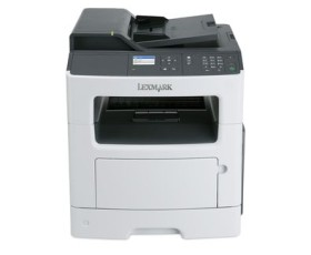 Lexmark MX317dn, S/W-Laser (35SC775)