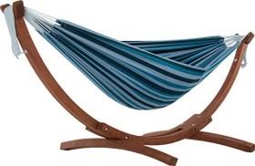 Vivere double hammock blue lagoon (C8SPCT-34)