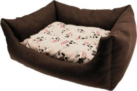 amtra dog bed cow 70x60cm