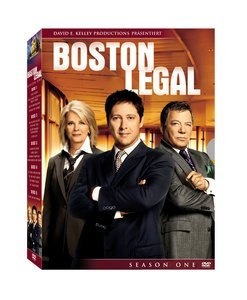 Boston Legal Season 1