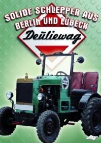 Traktoren, Schlepper & Trecker (verschiedene Filme)