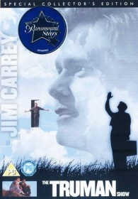 The Truman Show (Special Editions) (DVD) (UK)