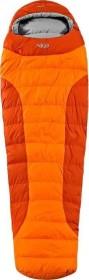 Rab Ascent 300 mummy sleeping bag