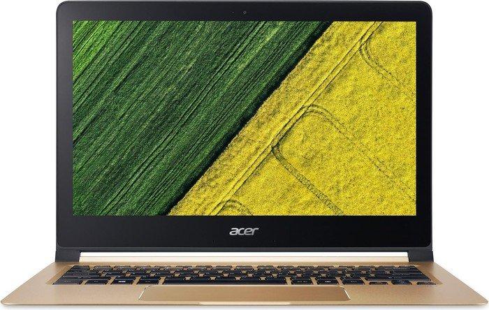 Acer Swift 7 SF713-51-M8MF gold (NX.GK6EG.001)