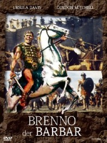 Brenno, der Barbar