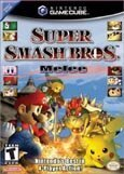 Super Smash Bros Melee (angielski) (GC)
