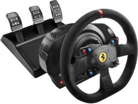 Thrustmaster T300 Ferrari Integral Racing Wheel (PC/PS3/PS4) (4160652)