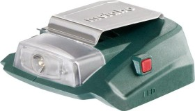 Metabo PA 14.4-18 LED USB-charging adapter for Batteries (600288000)