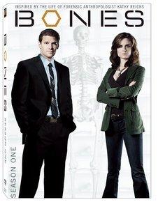 Bones - Die Knochenjägerin Season 1