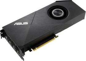 ASUS Turbo GeForce RTX 2080 Evo, TURBO-RTX2080-8G-EVO, 8GB GDDR6, HDMI, 3x DP (90YV0CL4-M0NM00)