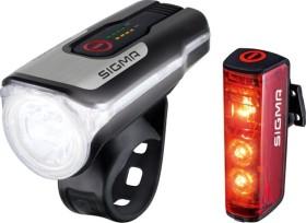 Sigma Sport Aura 80 USB Beleuchtungsset