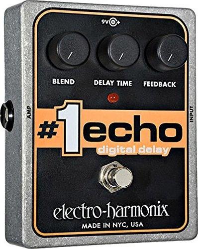 Electro-Harmonix #1 echo digital delay -- via Amazon Partnerprogramm