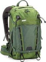 MindShift Gear Backlight 18L backpack green (M356)