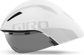 Giro Aerohead MIPS Helmet matte white/silver
