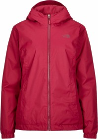 The North Face Quest Insulated Jacket rumba red (ladies) (C265-3YP)