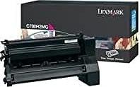 Lexmark Toner C780H2MG magenta