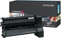 Lexmark C780H2MG Toner magenta -- via Amazon Partnerprogramm