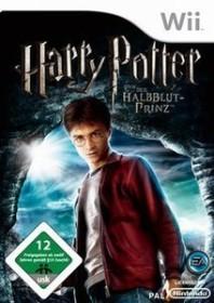 Harry Potter und der Halbblutprinz (Wii)