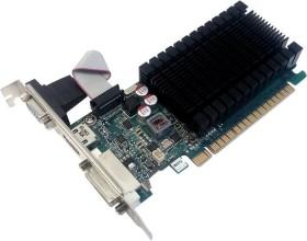 PNY GeForce GT 710 passive, 1GB DDR3, VGA, DVI, HDMI (GF710GTLH1GEPB)