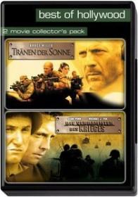 Tränen der Sonne/Die Verdammten des Krieges (DVD)