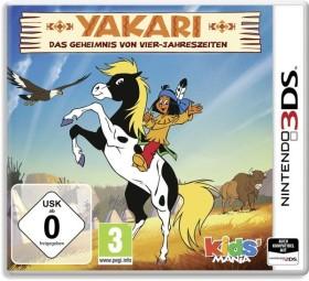 Yakari Spiele Online