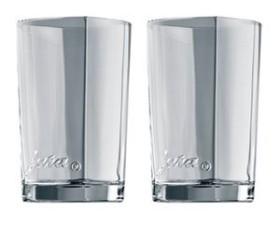 Jura Latte Macchiato-Gläser-Set, 2-tlg. (65037)