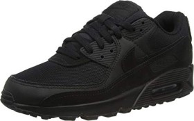 Nike Air Max 90 wolf grey/black (Herren) (CN8490-003)