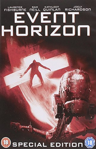 Event Horizon (Special Editions) (UK) -- via Amazon Partnerprogramm