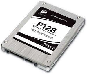 Corsair Performance P128 128GB, SATA (CMFSSD-128GBG2D)