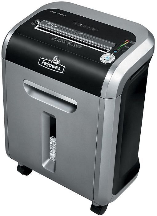 Fellowes IntelliShred PS-79Ci (4679001)