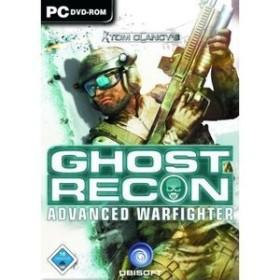 Ghost Recon 3 - Advanced Warfighter (PC)