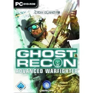 Ghost Recon 3 - Advanced Warfighter (deutsch) (PC)
