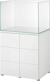 EHEIM proxima scape 175 Aquarium mit Unterschrank, 165l (0602705)