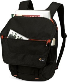 "Lowepro Backpack Factor 15.4"" Rucksack schwarz (LP35064)"