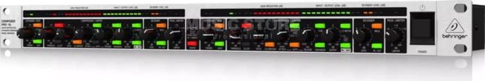 Behringer Composer Pro-XL MDX2600 -- © Copyright 200x, Behringer International GmbH