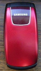 Samsung SGH-C270 black -- © bepixelung.org