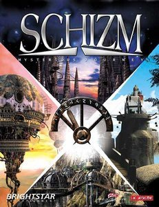 Schizm (German) (PC)