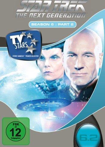 Star Trek: The Next Generation Season 5.1 -- via Amazon Partnerprogramm
