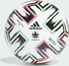 adidas Uniforia League Ball white/black/signal green/bright cyan (FH7339)