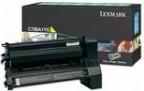 Lexmark Return Toner C780A1YG gelb